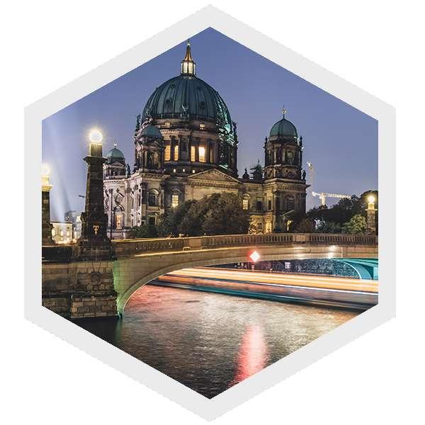 CityGames Classic Tour: Der Klassiker, um Berlin kennen zu lernen
